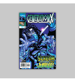 Generation X 41 1998