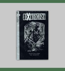 The Extremist 1 Platinum 1993