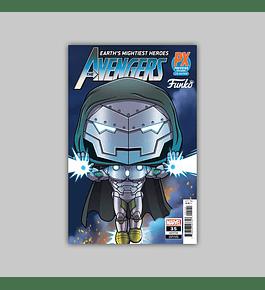 Avengers (Vol. 8) PX Funko 35 C 2020