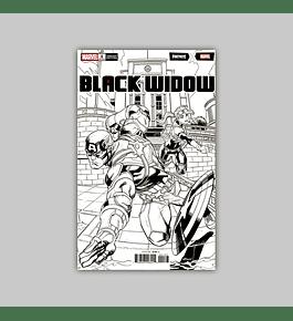 Black Widow (Vol. 6) 1 I 2020
