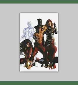 Empyre Aftermath: Avengers 1 E 2020