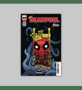 Deadpool (Vol. 6) 9 B 2021