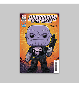 Guardians of the Galaxy (Vol. 6) 9 C 2021