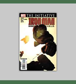 Iron Man (Vol. 4) 16 2007