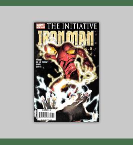 Iron Man (Vol. 4) 17 2007
