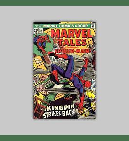 Marvel Tales 65 F/VF (7.0) 1976