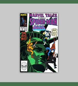 Marvel Tales 217 1988