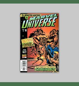 Marvel Universe 5 1998