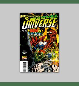 Marvel Universe 7 1998