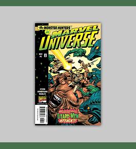 Marvel Universe 6 1998
