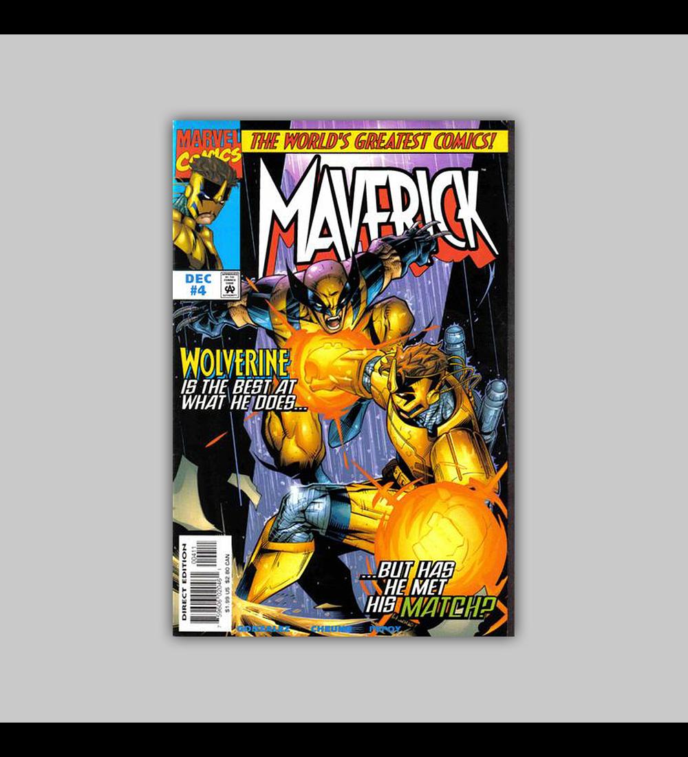Maverick 4 1997