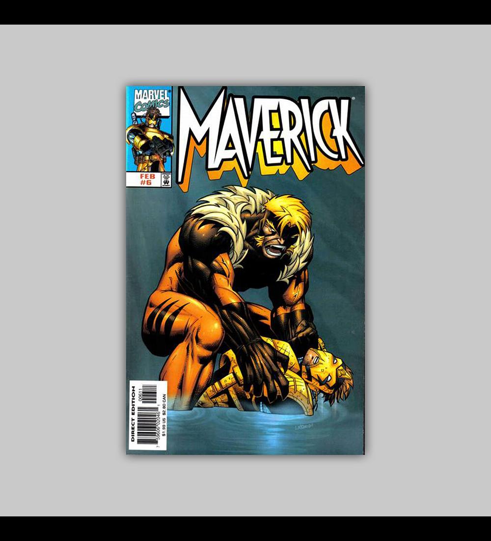 Maverick 6 1998