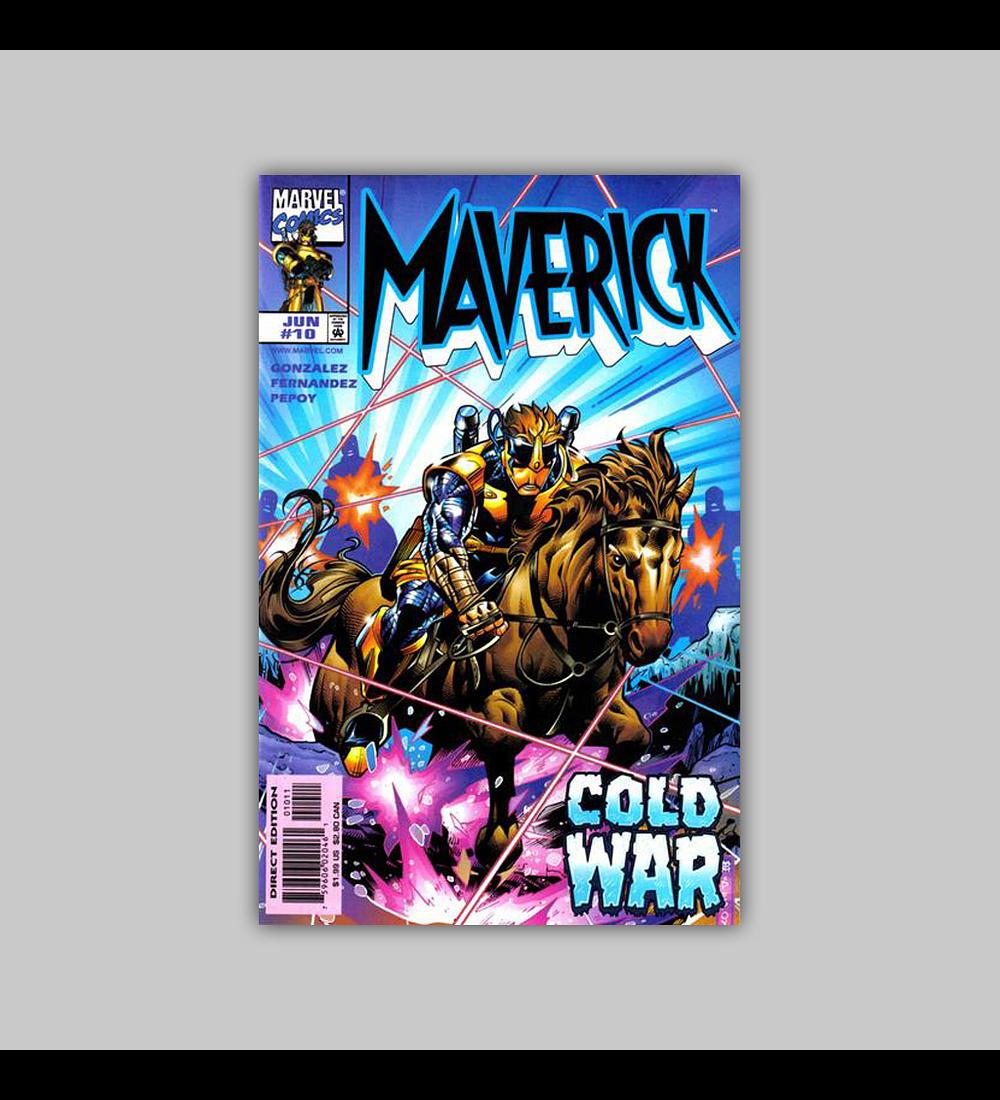 Maverick 10 1998