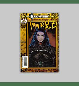 Mortigan Goth: Immortalis 3 1993