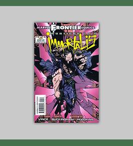 Mortigan Goth: Immortalis 4 1994