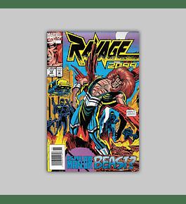 Ravage 2099 12 1993