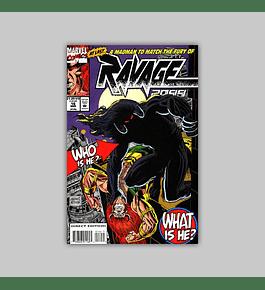 Ravage 2099 16 VF (8.0) 1994