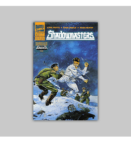 Shadowmasters 1 1989