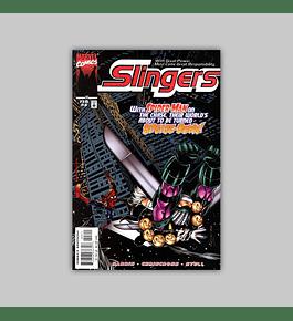 Slingers 3 1999