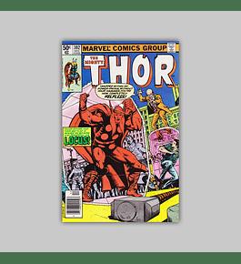 Thor 302 1980