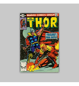 Thor 306 1981