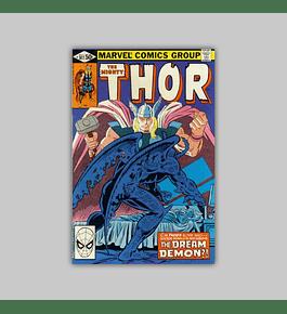 Thor 307 VF (8.0) 1982