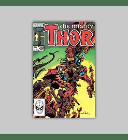 Thor 340 1984