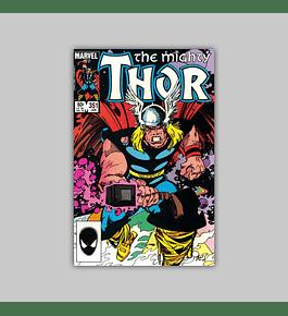 Thor 351 1985
