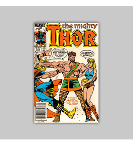 Thor 356 1985