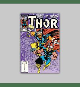 Thor 350 1984