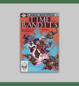 Time Bandits 1 1982