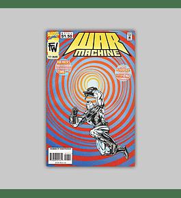 War Machine 17 1995