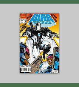 War Machine 3 1994