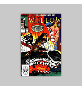 Willow 3 1988