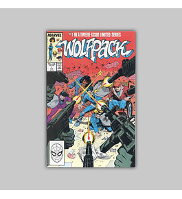 Wolfpack 1 1988