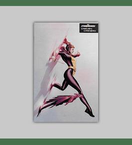 X-Men (Vol. 4) 15 Stormbreakers 2021