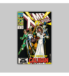 X-Men Classic 83 1993