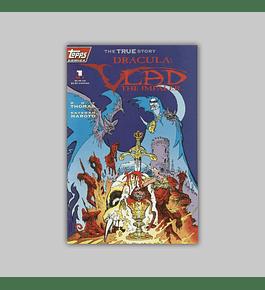 Dracula: Vlad the Impaler 1 Polybagged 1993