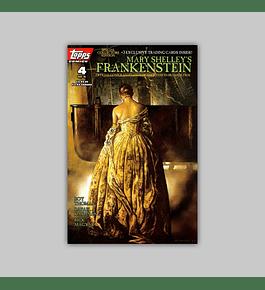 Mary Shelley's Frankenstein 4 1995