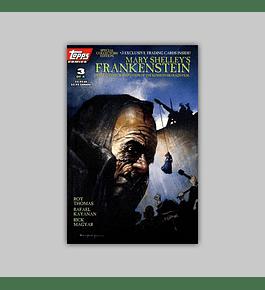 Mary Shelley's Frankenstein 3 1994