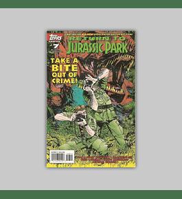 Return to Jurassic Park 7 1995