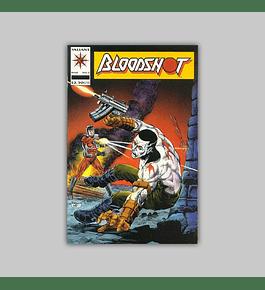 Bloodshot 2 1993