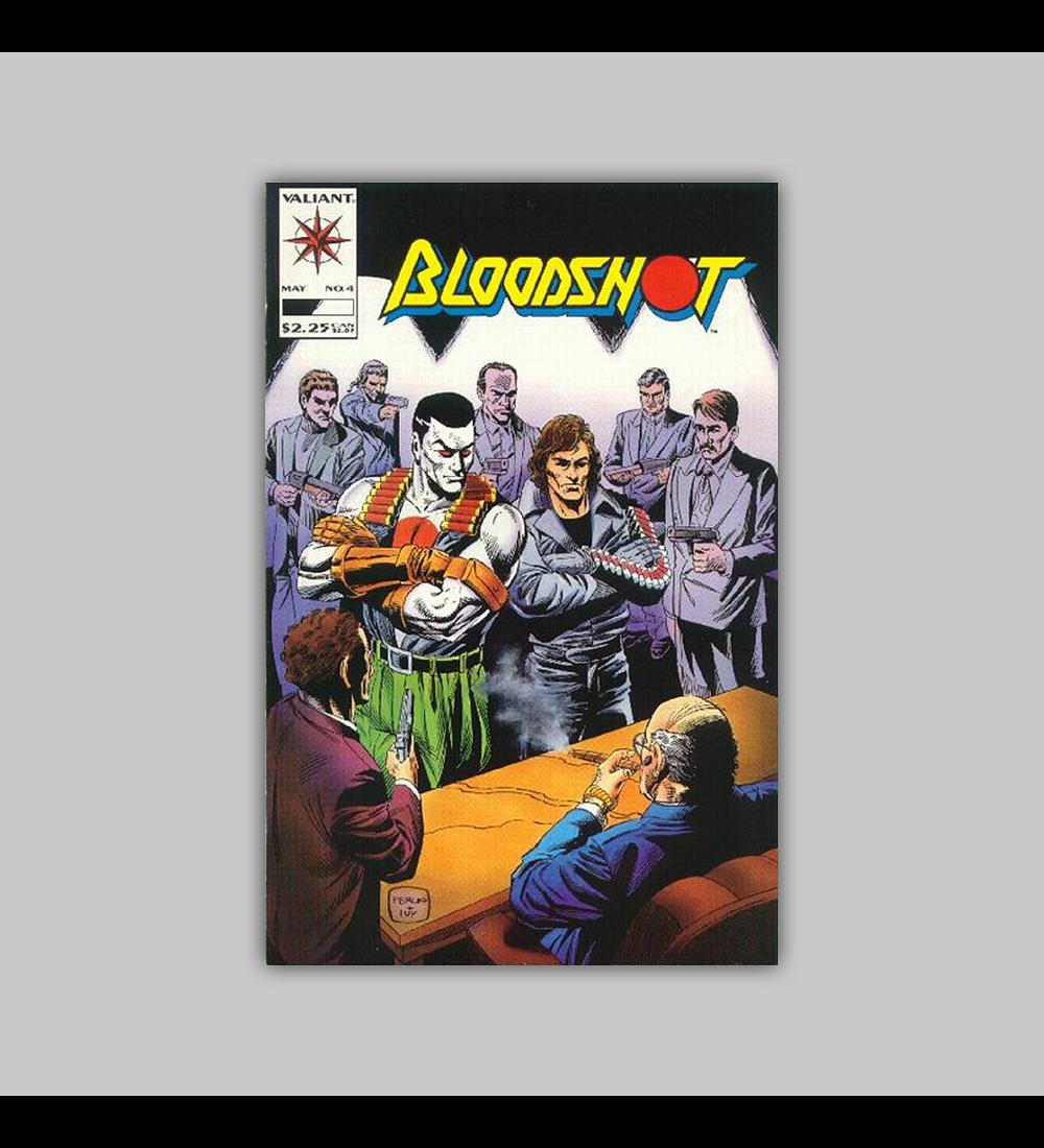 Bloodshot 4 1993