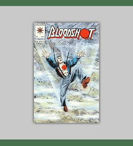 Bloodshot 6 1993