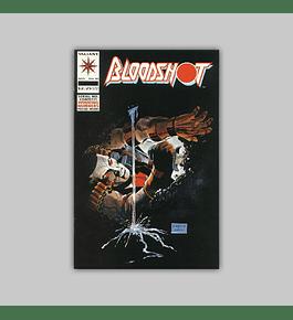 Bloodshot 10 1993