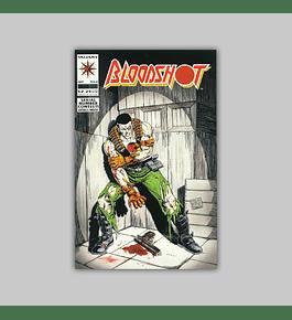 Bloodshot 8 1993