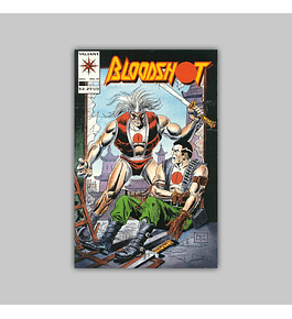 Bloodshot 11 1993