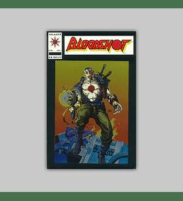 Bloodshot 1 Foil 1993