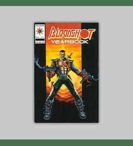 Bloodshot Yearbook 1 1994