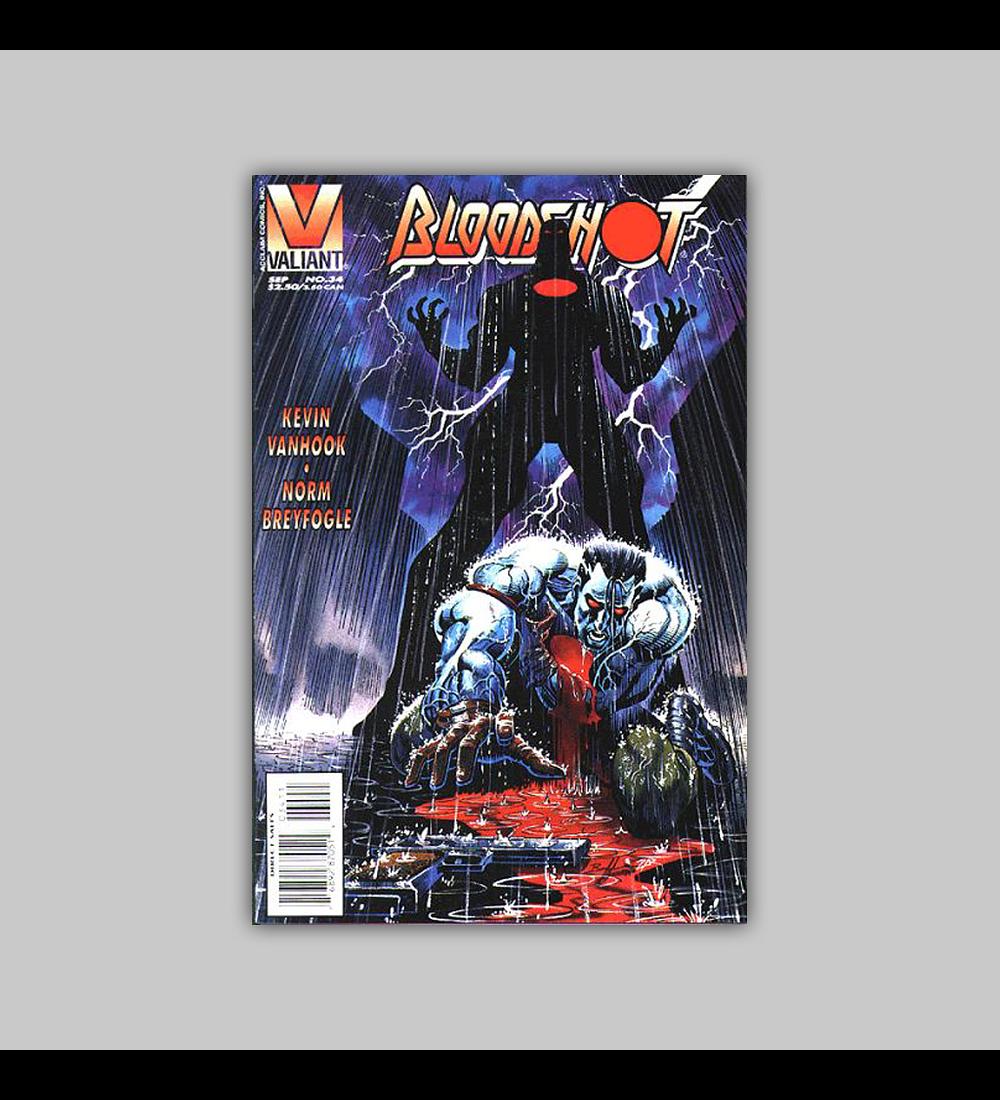 Bloodshot 34 1995